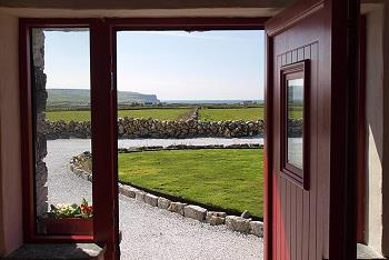 Limestone Lodge Self Catering Holiday Home Doolin